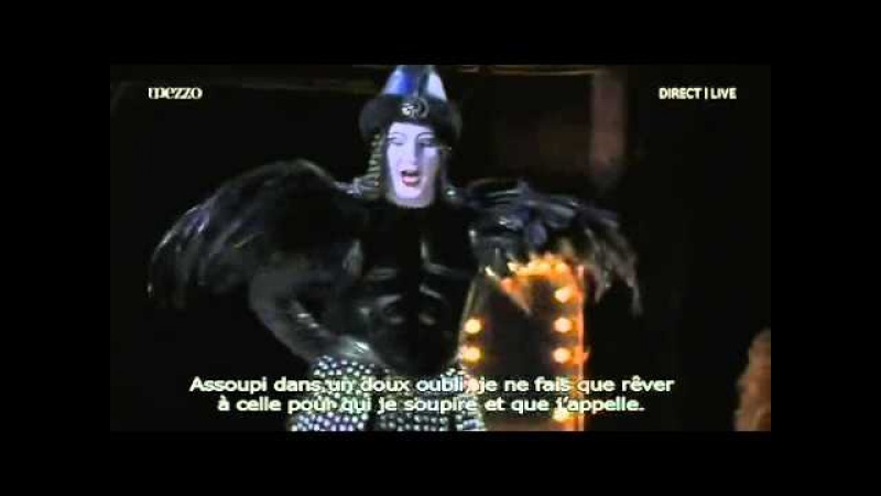 Yuriy MinenKo Valer Sabadus countertenor Megabise Sogna il guerrier schiere scena 6-7 Artaserse