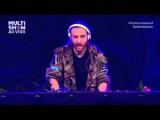 David Guetta -All The Way Up RMX - LIVE Tomorrowland Brazil 22042016 SoundTrack xXxThe Movie