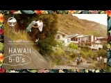 #dominantby | Arbor Skateboards Whiskey Project Hawaii 5-0's
