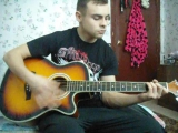 Avenged Sevenfold - Dear God (acoustic cover)