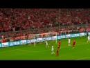 Великие матчи. Лига Чемпионов УЕФА 201314. 12 финала (ответная игра). Bayern Munich-Real Madrid