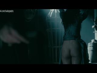 Карен Хассан (Karen Hassan) голая в сериале