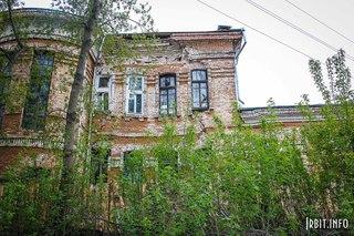 Ирбит, ул. Орджоникидзе, 18. 26 мая 2013 г.