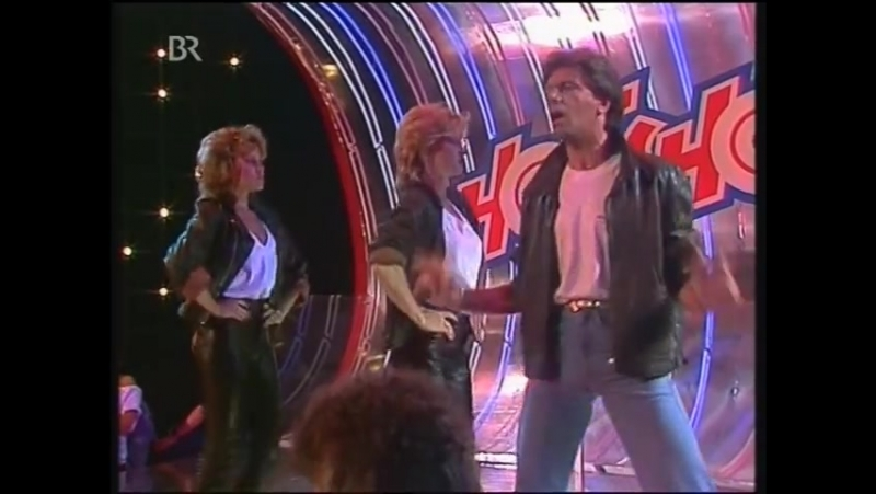 Hot Shot - I Can't Stand It No More(1983)