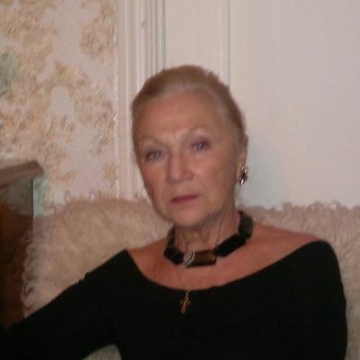 Светлова Людмила
