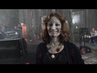 Ash vs Evil Dead | Cheryl