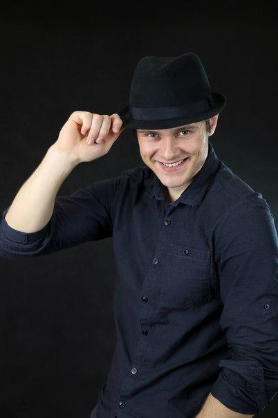 Юрий Маштаков