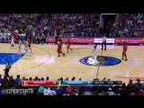 НБА. Даллас-Хью. Condensed Games. 30fps. 27.12.2016