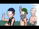 Охотники за древностями - Пираты [mult-karapuz]