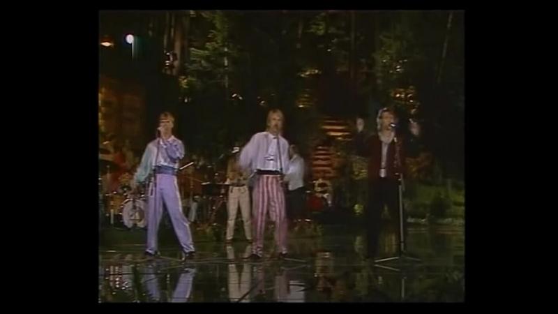 Herreys - Summerparty(1985)