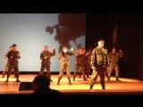 2-ой фестиваль-концерт патриотической песни