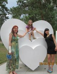 Киреева Наталья (Налимова)