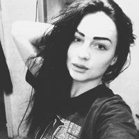 Анкета Наталья Ласкова