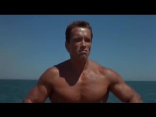 [Коммандос \ Commando](1985) Power Station — We Fight For Love