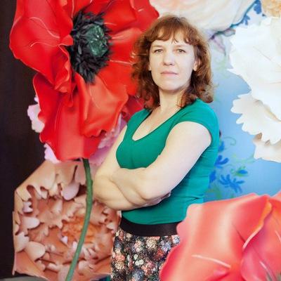 Вера Касикина