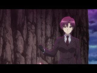 Fate/kaleid liner Prisma Illya 3rei!! | Судьба: Девочка-волшебница Илия 4 сезон 12 серия
