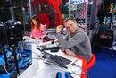 Илья Колесников, ведущий утреннего шоу «Бригада У» на радио Europa Plus