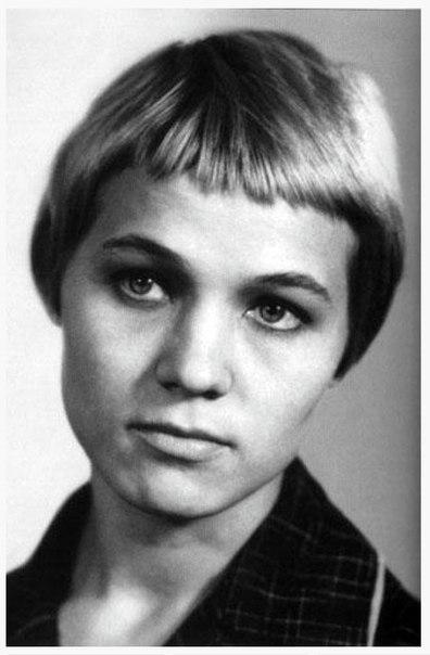 Ныне день рождения у актрисы Нины Руслановой