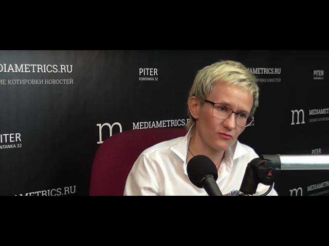 Естественный отбор Наталья Грэйс Личность и обстоятельства