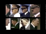 Actor Based Reality - Kermit Roosevelt, Father Coughlin, Adolf Hitler, Walt Disney