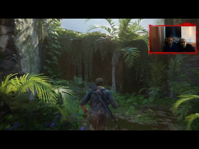 NoThx Gataka playing Uncharted 4 EP15