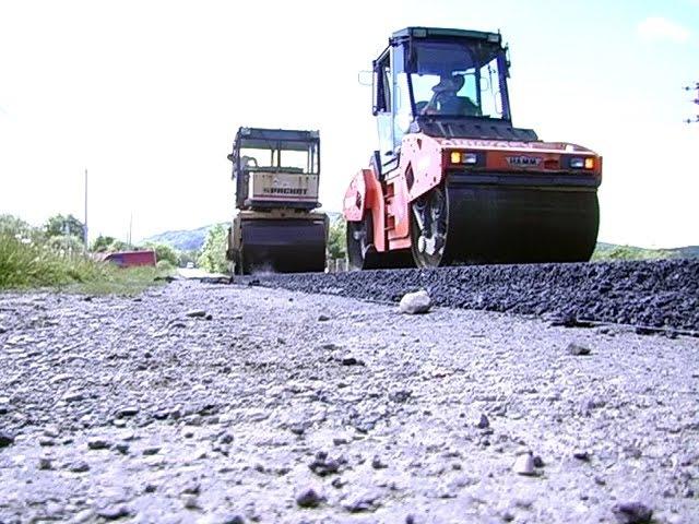 На Верховинщині та Косівщині відремонтують доріг на 50 мільйонів