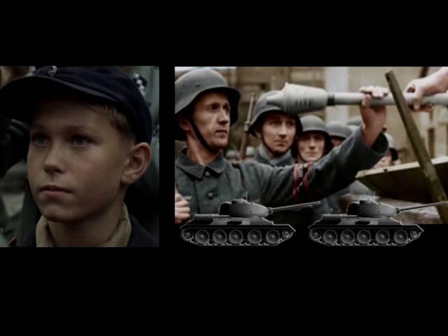 Гитлер - Подкаблучник и Кретитин ( Меняйлов А)