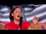 Синяя Птица - Клара Семенцева и Евгении