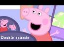 Peppa Pig S01 E01 02 Les Flaques de Boue A la Recherche de Mr Dinosaure
