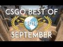 CSGO - Best of September 2016 9