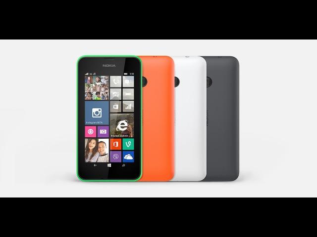 Если забыл пароль разблокировки Nokia Lumia