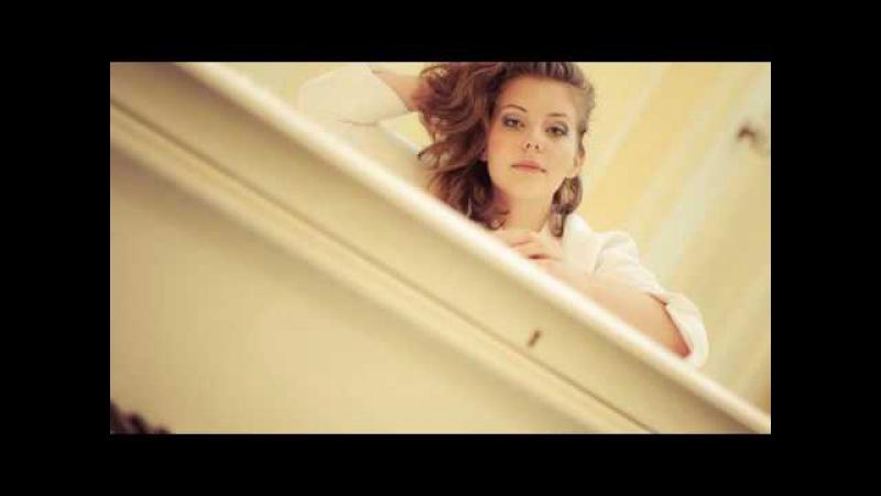 Христианская Музыка    Лиза Лукашина - Альбом: Две реки    Христианские песни