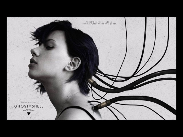 KI: Theory - Enjoy The Silence (Ghost In The Shell Official Soundtrack) Lyrics