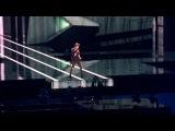 Justs - Heartbeat (Latvia - 1st dress rehearsal, Grand Final)