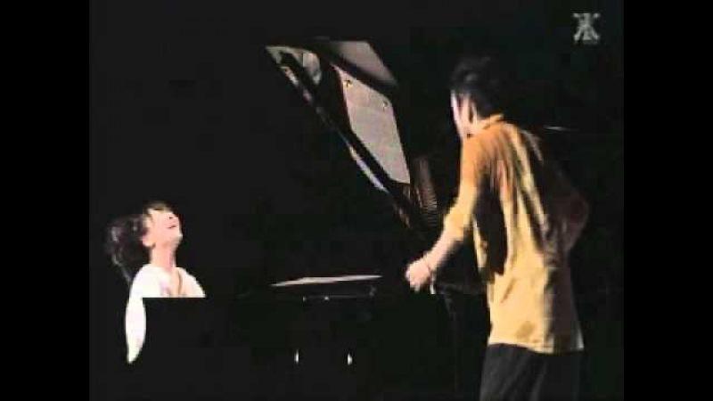 Hiromi Uehara + Kazunori Kumagai(上原ひろみ&熊谷和徳) Jupiter