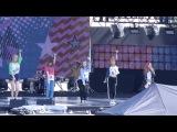 160903 레드벨벳 (Red Velvet) Dumb Dumb (드라이리허설) [전체] 직캠 Fancam (스카이페스티벌) by Mera