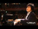 Nobuyuki Tsujii 辻井伸行 チャイコフスキー ピアノ協奏曲 第1番 変ロ短調 Op 23 第 199