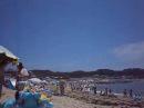 Pacific ocean, Moriya beach, Chiba