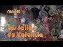 Las Fallas de Valencia Nivel B1