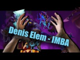 Denis Elem - IMBA (Official Music Video)