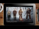 ИГРЫ НА WINDOWS ПЛАНШЕТЕ / Frozen State / on tablet pc game playing test