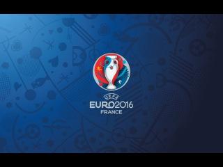 PANINI EURO 2016 stickers 6 Hardcover Album