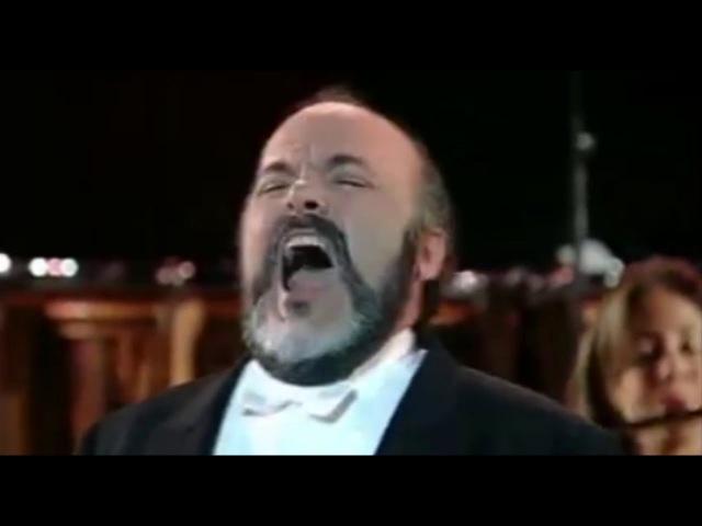 Modern Singing vs. Oldschool Singing - Direct confrontation