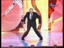 Петросян танцует хардкор