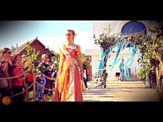 Отдых в выходные: Праздник этнической моды и танца