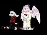 Underfell AU-Asriel Dreemurr Hopes And Dreams (Intro) & Save The World