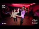 Ella Jauk Mouha Social Dancing @ Sal'Sounds 70's
