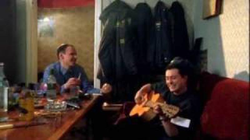 Бригада - Саша Белый исполняет