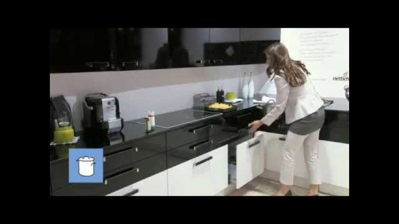 Regalo Kitchens - Modular Kitchens concepts