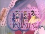 Sailor Moon - Season 3 Opening (HD, creditless)